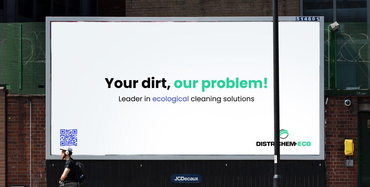 Publicité Districhem-eco