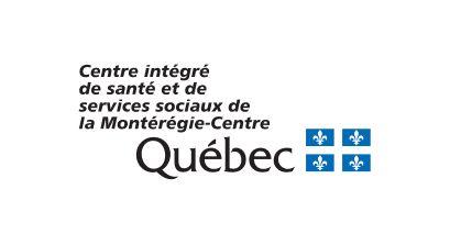 Centre intégré montérégie logo